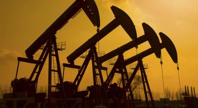 The Goldman Sachs Research Report On Oil Shaking The Market