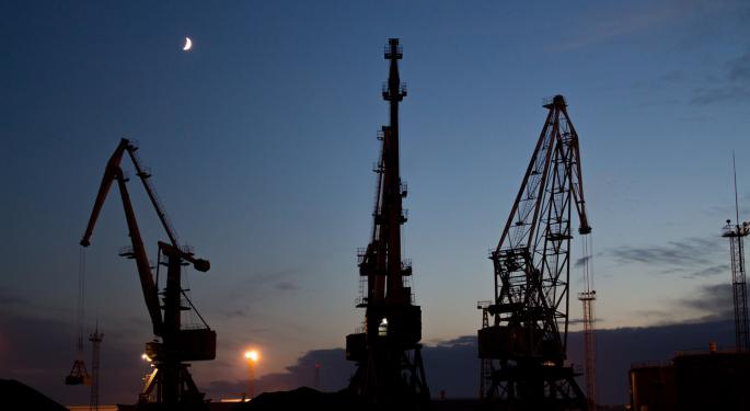 Shale Oil Company Chesapeake Energy Files For Bankruptcy