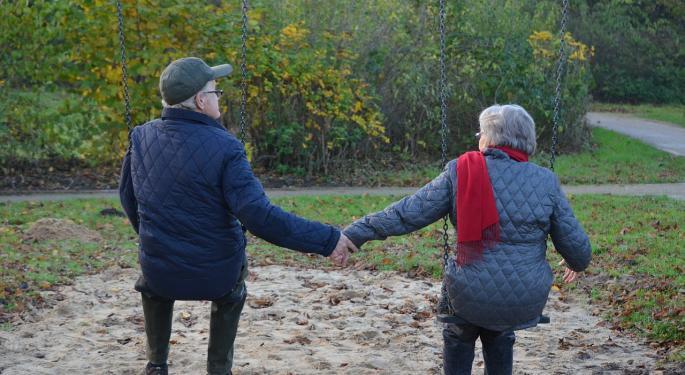 Fidelity Investments VP Ken Hevert Shares Retirement Tips At Tax Time