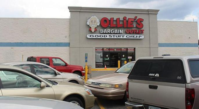 Analysts Mixed On Ollie's Bargain Outlet After Q4 Earnings