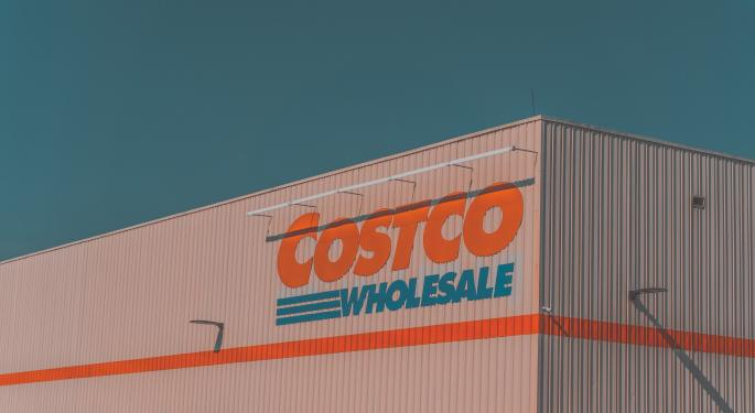 Tuesday's Market Minute: Costco Announces $10/Share Special Dividend