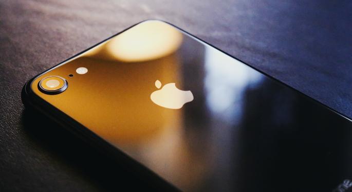 Ericsson demanda a Apple por la patente de 5G