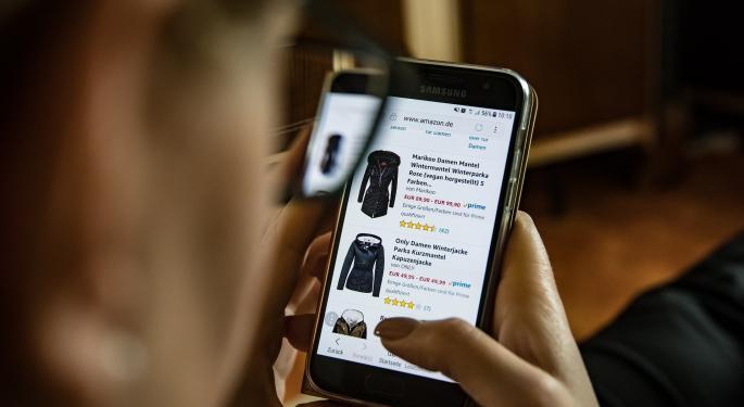 Retail Pro Says Giants Like Amazon, Walmart Will Prevail After Coronavirus: 'It's Not Fair'