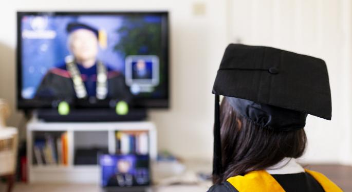 Coursera Considers Going Public In 2021: Report