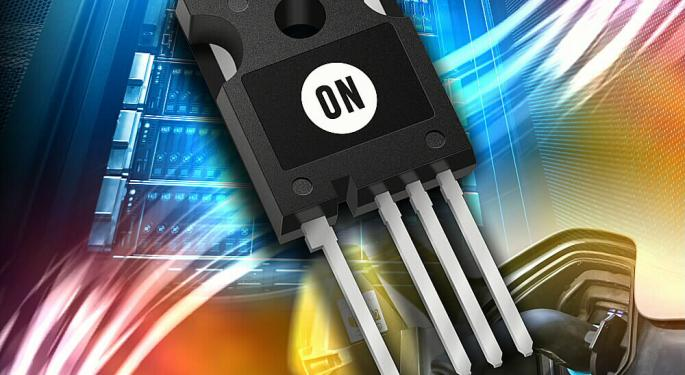Why BofA Is Double Upgrading ON Semiconductor