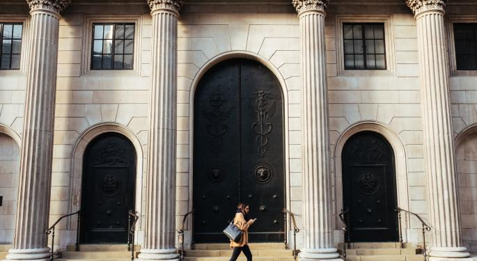 Goldman Sachs Fined $1M By CFTC
