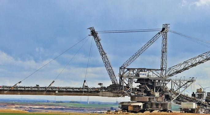 Materials Mavens: Sector ETFs To Embrace