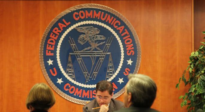 FCC Approves Revised Globalstar Proposal