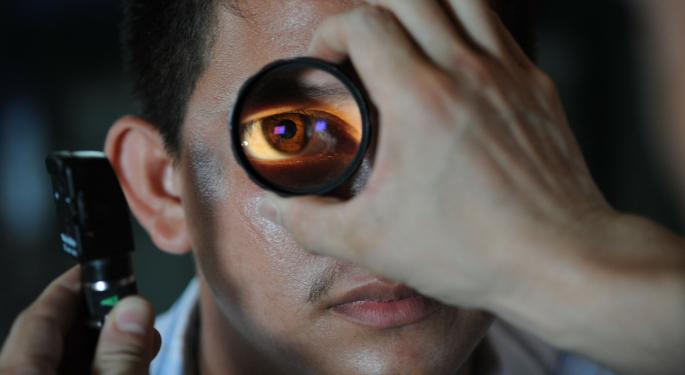 Alimera's Commercial Steroid Implant For Diabetic Macular Edema, Explored