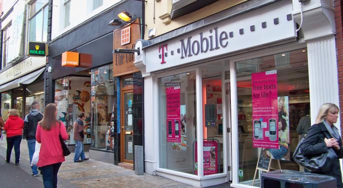 T-Mobile Expansion In Untapped Markets Likely To Generate 'Significant' Cash Flow, Analyst Says
