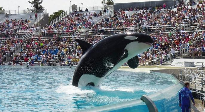 Why SeaWorld Could Remain A Show-Me Story And What That Means For You