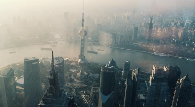Las tecnológicas chinas pierden tras mayor represión regulatoria