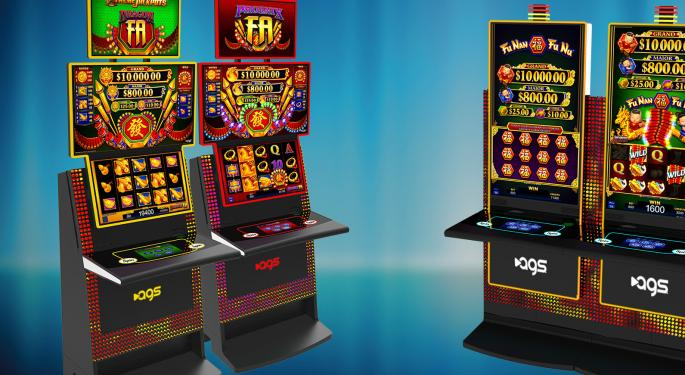 Jefferies Increases Bet On PlayAGS