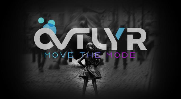 Fintech Spotlight: OVTLYR Launches Behavioral Analytics Tool For Retail Investors