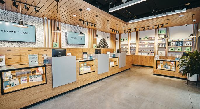 Jushi Expands In Pennsylvania With 7th Medical Marijuana Dispensary