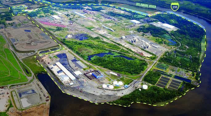 US Steel Sells Pa. Logistics Complex To NorthPoint