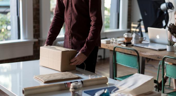 UPS Expects Soaring Holiday Returns; Peak Day 26% Higher Than 2018