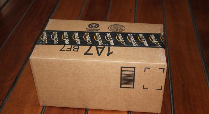Amazon To Invest $3 Billion More Into India