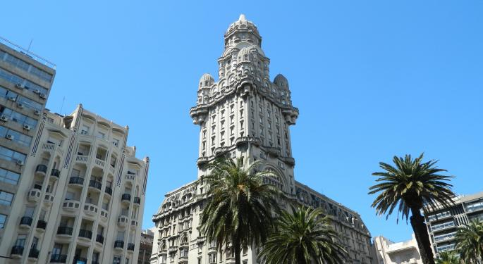 Uruguay Launches Two New Measures To Boost Cannabis Exports