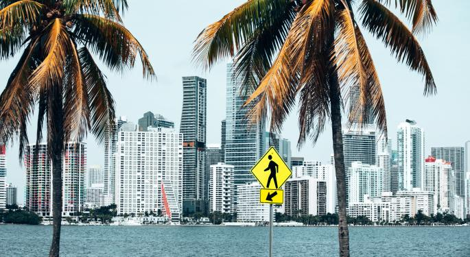 5 Miami Fintech Companies To Watch