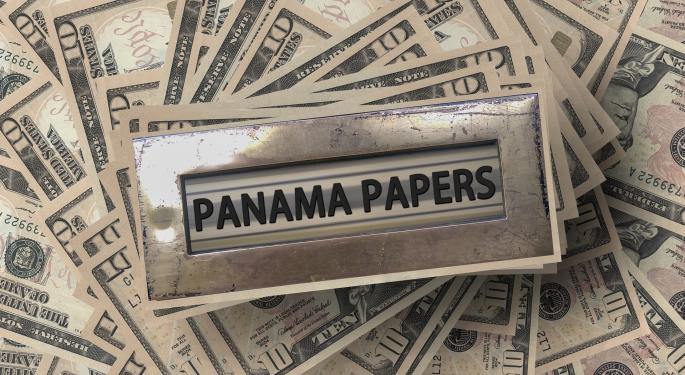 Dennis Gartman: 'Many' Governments Are Going To Fail In Wake Of Panama Papers