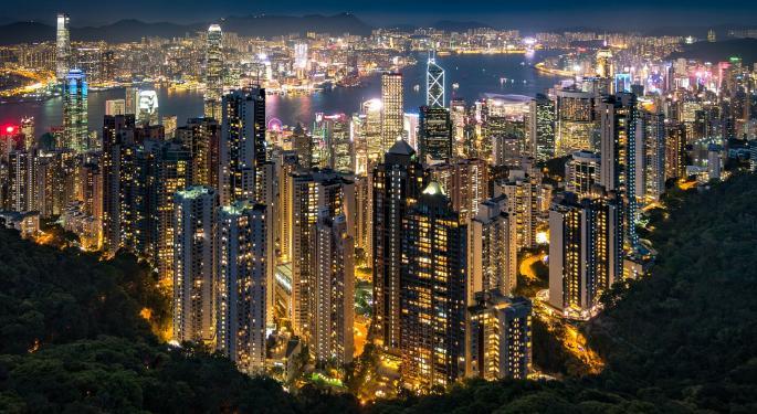 China Targets Hong Kong's Autonomy After Pro-Democracy Uprising