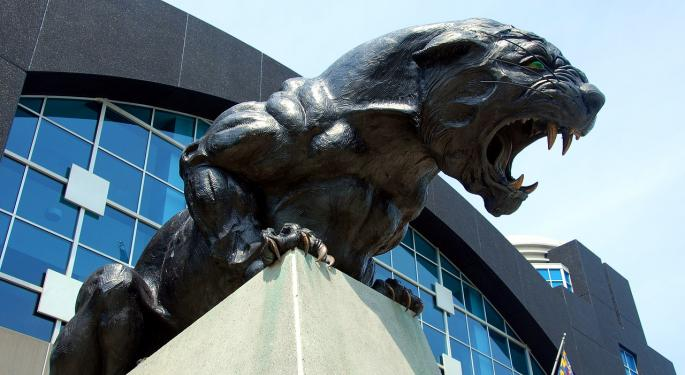 David Tepper To Buy The Carolina Panthers For A Record $2.2 Billion