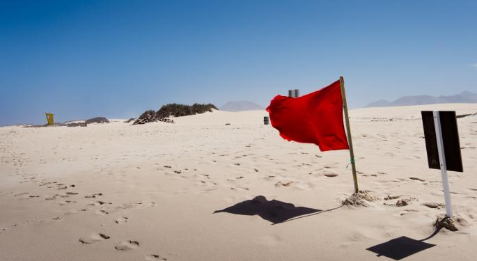 3 Red Flags to Look for When Evaluating a Private Real Estate Investment Opportunity