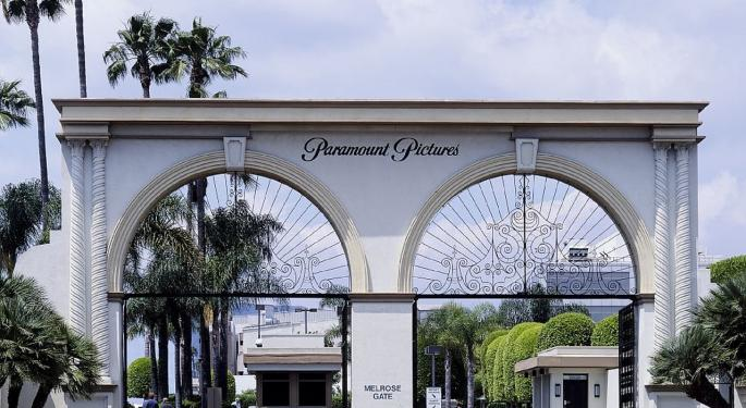 Competition Heating Up In Streaming: Paramount Pictures Jumps On Board