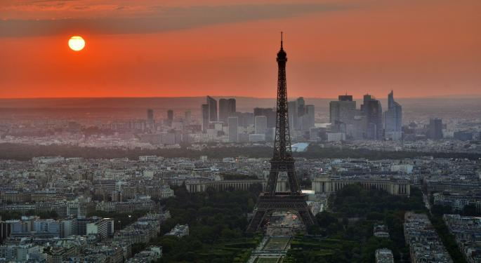 France Rolls Out New COVID-19 Strategy As Cases Rise