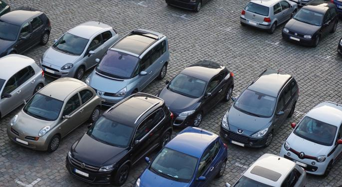 Mixed Auto Sales Results For May Despite Heavy Holiday Promotion