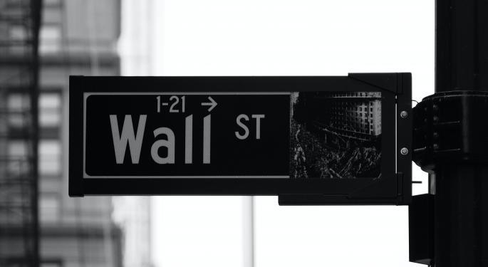 Thursday's Market Minute: Will Bulls Double-Dip?
