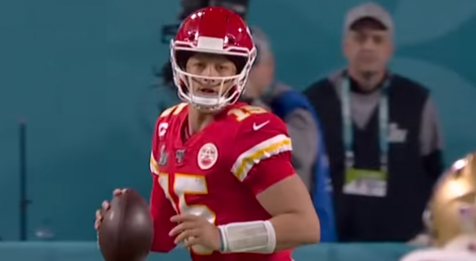 Why Patrick Mahomes Could Get The Highest Paid Contract In NFL History