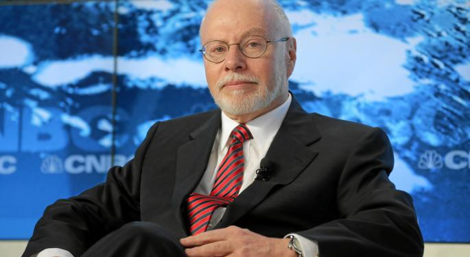 Elliott Management vende AT&T, compra en Uniti y Dell