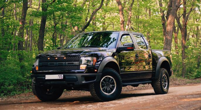 Pickup Trucks Will Provide The First Glimpse At An All-Electric Future