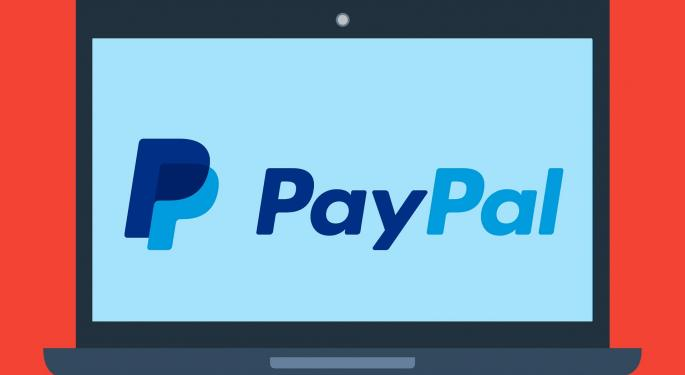 Option Traders Make Bullish Bets On PayPal Following China Deal