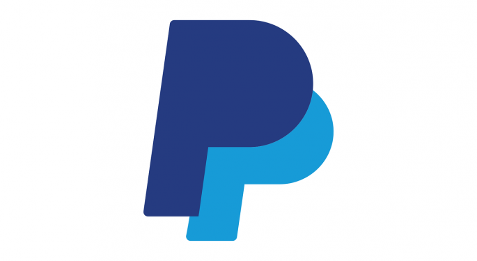 How Large Option Traders Are Playing PayPal Following Earnings Dip