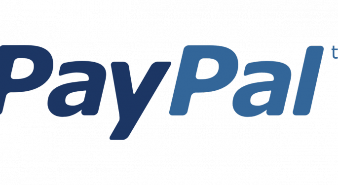 They Grow Up So Fast: PayPal Now Outperforming eBay