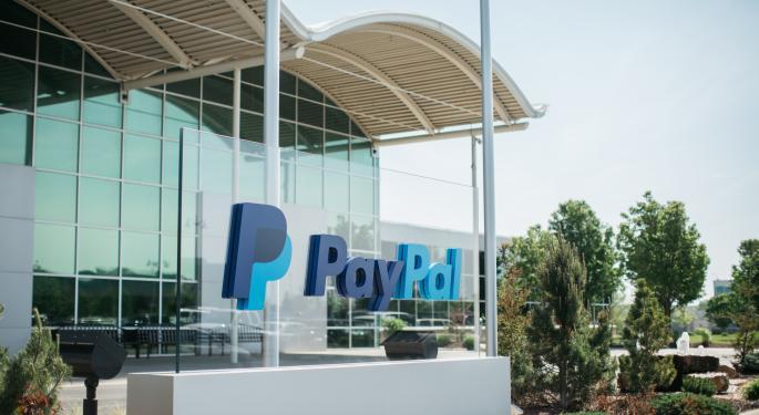 CEO de PayPal opina sobre expansión de las criptomonedas