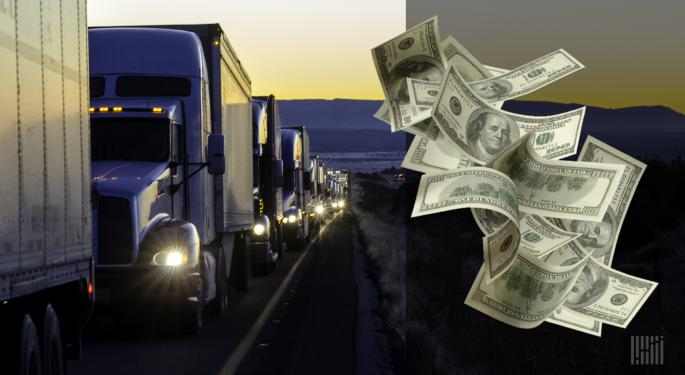 Trucking Companies Caught In Trump's Payroll Tax Deferment Order