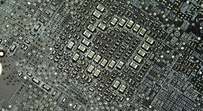 Advanced Micro Devices Upgraded On Near-Term Momentum, Conservative Guidance