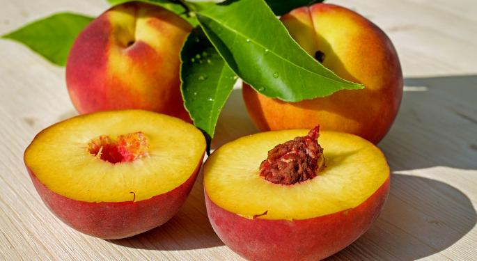 Salmonella Outbreak: Peaches Recalled Nationwide Due To Risk Of Possible Contamination