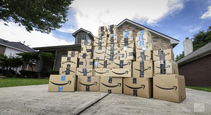 'Shipageddon' Averted: It Wasn't A Bad Holiday Delivery Season After All