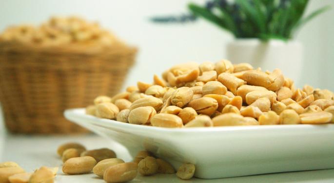 Aimmune Analysts Bullish On Strong Uptake Of Peanut Allergy Drug Palforzia