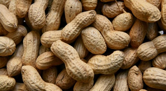 DBV Technologies Skyrockets After European Regulator Accepts Peanut Allergy Patch Application