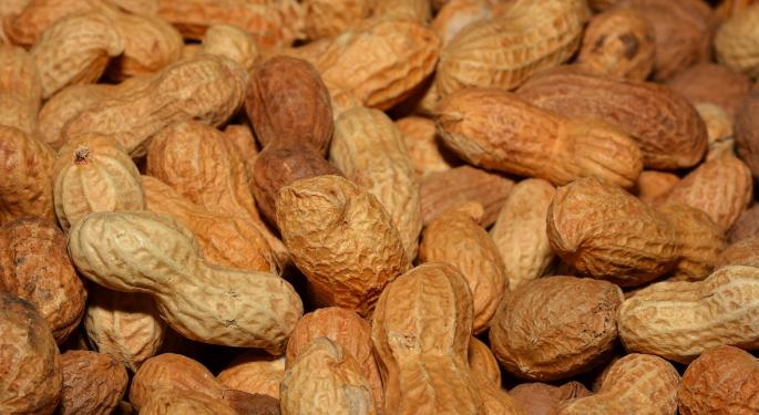 Stifel: DBV Tech Shares Attractive Ahead Of Potential 2019 Approval For  Peanut Allergy Drug