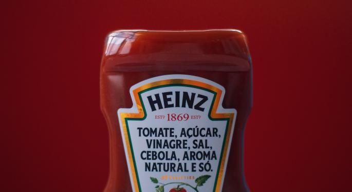 El CEO de Kraft Heinz ve la inflación 'por todas partes'