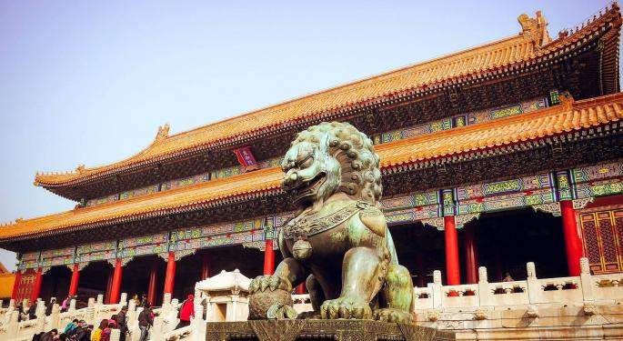 A Different Way To Think About China ETFs
