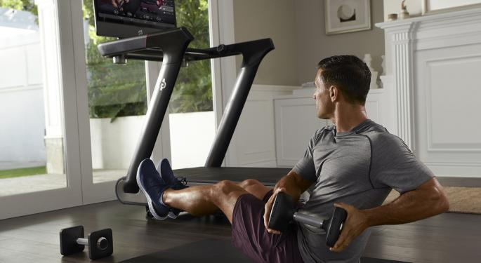 Why This Peloton Analyst Says An Apple Fitness Subscription Poses Little Threat