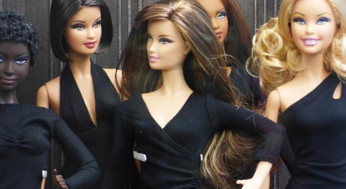 Mattel Investors Anxious To See Their Dividend Cut, May Have To Wait To June
